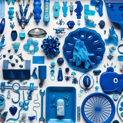 S1E1: Imagining the End of Plastic with Portia Munson