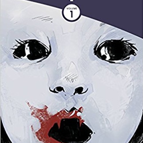 Babyteeth by Donny Cates Review