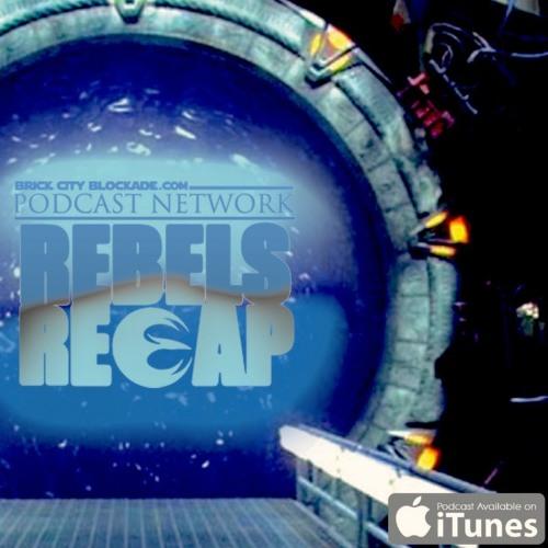 Rebels Recap | A World Between References