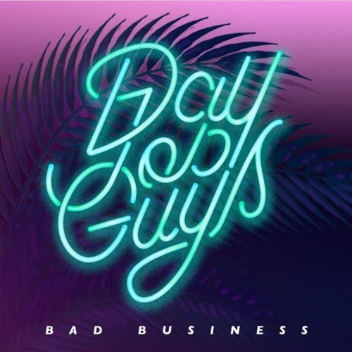 Day Job Guys EP