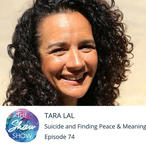 Episode74 Tara Lal