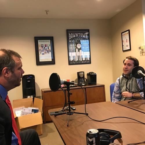Downtown Winston-Salem Podcast - CycleBar