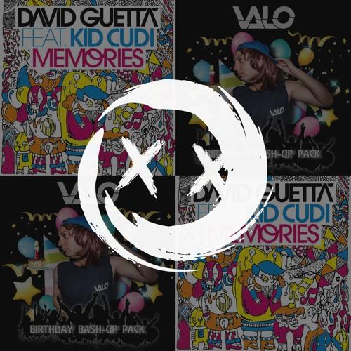 Memories Stop Me Now (ElloXo Edit)