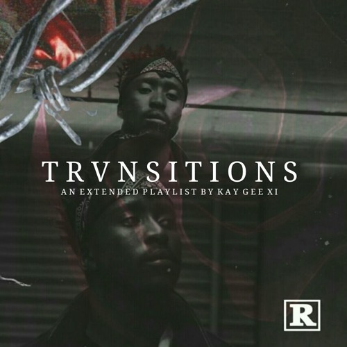 Transitions EP