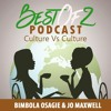 Ep 41: 'Bimbola & Jo talk about Skin Bleaching & British Accent