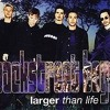 Backstreet Boys - Larger Than Life (Corey J Bootleg) FREE DL
