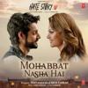 Mohabbat Nasha Hai- Neha Kakkar & Tony Kakkar (hate  story 4)