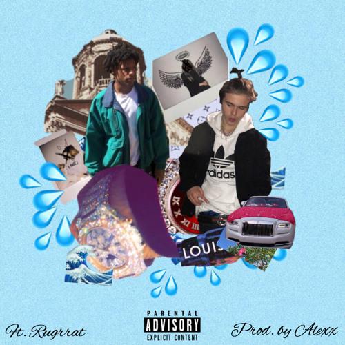 My Wave (ft. Rugrrat) (prod. ALEXX)