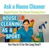House Cleaning as a Sport  - Business Performance Through Routine