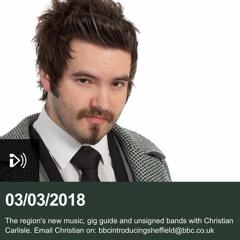 Nightmare || BBC Introducing Premiere