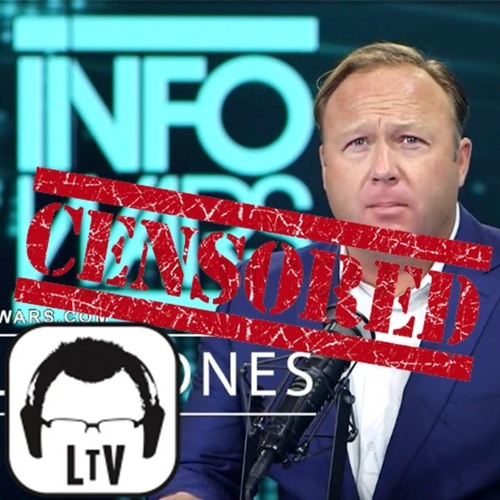 "3.4.2018: Alex Jones Under Attack? ""Advertisers Flee"" & 3rd Strike"