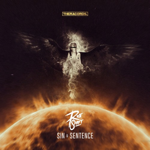 Riot Shift - Sin & Sentence (THER-234)
