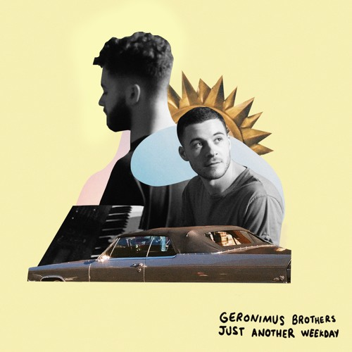 Geronimus Brothers - Don't Pretend