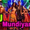 Mundiyan { Baaghi 2 } { High Bass Mix } { Dj Song Mix } By Dj Golu Gwalior