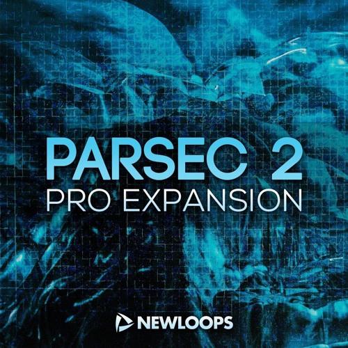Parsec 2 Pro Expansion - Parsec 2 Presets