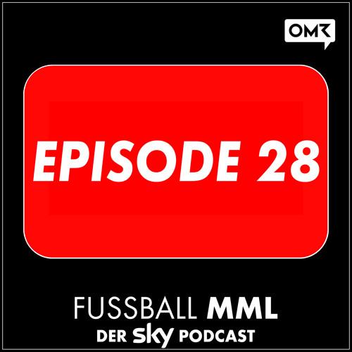 Jurassic Volkspark - E28 - Saison 17/18