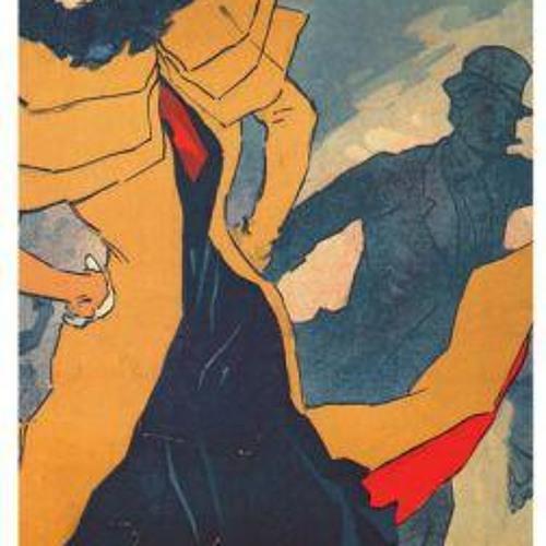 Lesung »Die Kameliendame« (Alexandre Dumas)