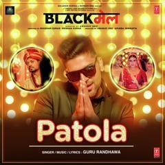 Patola (Blackmail)