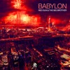 Red Sun & The Big Brother - Babylon (Out now!!) X7M Records