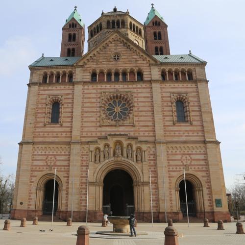 Das Bistum Speyer
