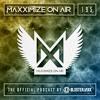 Blasterjaxx - Maxximize On Air 195 2018-03-02 Artwork