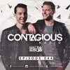 Holl Rush - Contagious Radio 044 2018-03-05 Artwork