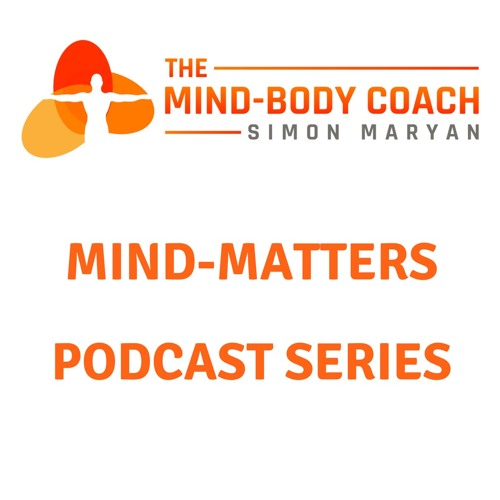Mind Matters Podcast #1- Stephen Finlayson - 5th Mar 2018
