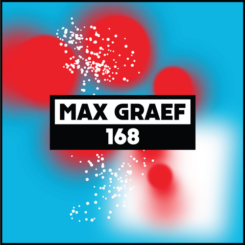 Dekmantel Podcast 168 - Max Graef