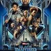 (Pantera Negra)2018 Película Completa en español
