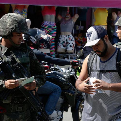 Intervenção: especialistas contam o que já mudou no cotidiano das favelas do Rio