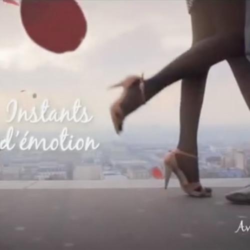 Musiques pour les billboards Instants D'Emotion Interflora, production Label Télé (2012).