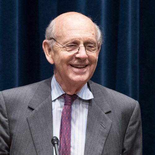 U.S. Supreme Court Justice Stephen Breyer on 'The Court and the World'