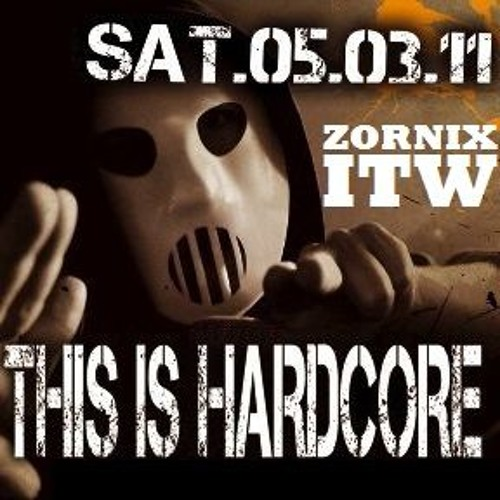 ITW @ This is Hardcore (archive + just for fun + FR + LQ)