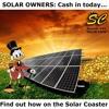 Solar Coaster - Episode 41 - SolarCoin & crypto-currencies w/Jason Fellerman