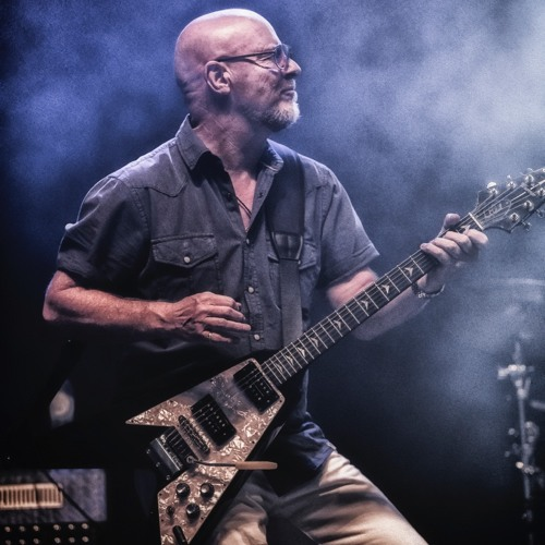 Wishbone Ash - Big Blend Radio Interview with Guitarist Andy Powell