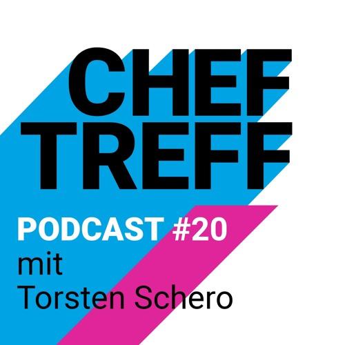 CT#20 Think Big, Start Small, Grow Smart - Torsten Schero, CEO reBuy