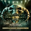 Angerfist ft. Tha Watcher - Tournament Of Tyrants (Official Masters Of Hardcore 2018 Anthem) mp3