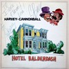 Harvey and Cannonball - Hotel Balderdash (ALL IN/1979)