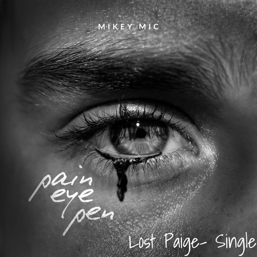 Lost Paige (Prod. By Young Belushi)