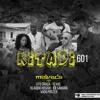 Dj Malvado Ft. Lito Graça, Texas, Klaudio Hoshai, Ed-Sangria & Vado Poster - Kitadi 601 (Afro Remix) Portada del disco