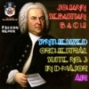 Air Johann Sebastian Bach Orchestral Suite No. 3 in D major SYNTHESIZED  by Mat Falcon
