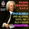 Johann Sebastian Bach - Ouverture (Orchestral Suite No. 3 in D major) [Classic Music]