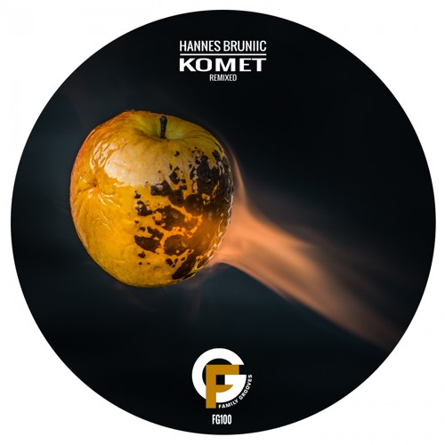 FG100 : Hannes Bruniic - Komet (DJ Linus Remix)