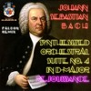Rejouissance - Johann Sebastian Bach Orchestral Suite No. 4 in D major SYNTHESIZED  by Mat Falcon