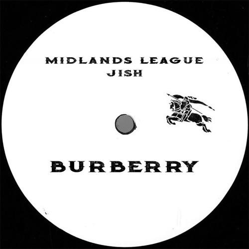 Four Four Premiere: Jish & Midlands League - Burberry