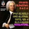 Ouverture - Johann Sebastian Bach Orchestral Suite No. 4 in D major SYNTHESIZED  by Mat Falcon