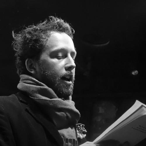Figure of Speech: Poet Ben Aleshire