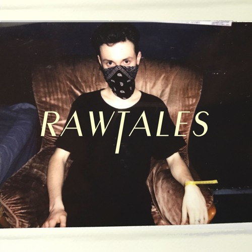 RAWTALES Chapter 1 : I Hate Models