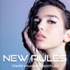 Download Dua Lipa  - New Rules (Youri Vauguez Bootleg) [Vocal version in DL] Mp3