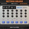 Retrox Drums Demo